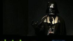 Få Darth Vader som GPS-stemme