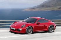 Premiere: Porsche 911 GTS