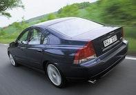 Volvo S60 2,4T aut.