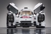 Le Mans 2014 #2: Reglerne i LM P1