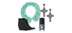 24 fede accessories