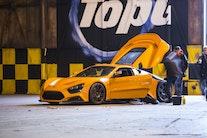 Zenvo: Top Gear viste ikke de gode klip