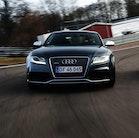 Bil-TV: Audi RS5
