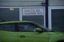 Hvilken bil bliver Årets Bil i Danmark?
