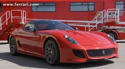 Hurtigste Ferrari nogensinde