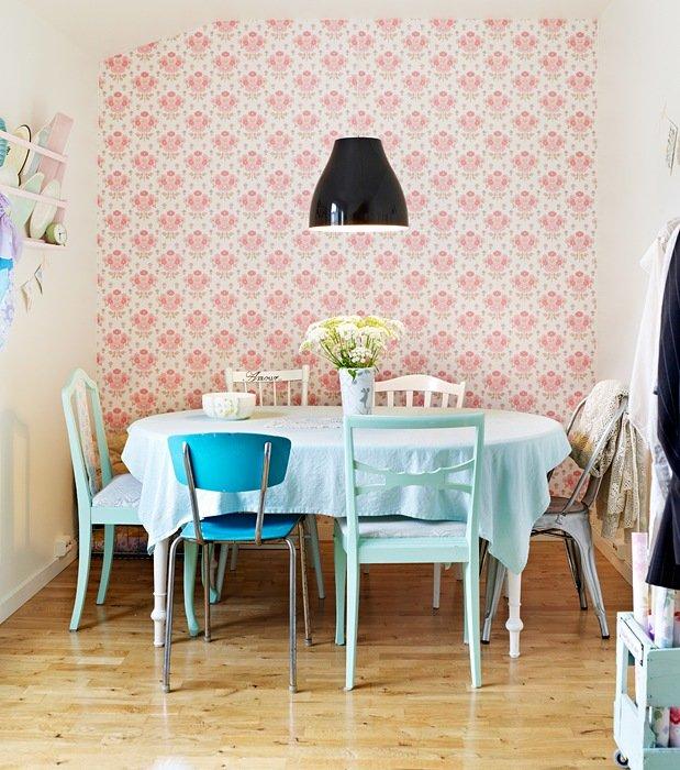 <p>Finalist fra Norges vakreste hjem 2011</p>
