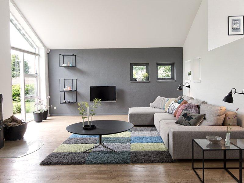 Chambre Deco Ny : Ny stol ble stue bo bedre