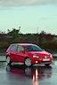 Golf VI sætter ikke et hjul forkert og har køreegenskaber til topkarakter