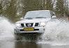 Biltest af Nissan Patrol GR 3,0 DI Elegance Van