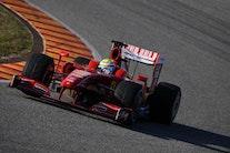 Husk: Formel 1 på søndag