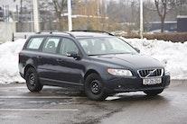 Redaktøren har valgt: Det blev en Volvo