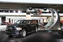 Detroit: USA klar til små biler