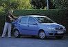 Biltest af Fiat Punto 1,3 JTD Multijet Dynamic 5-d
