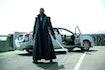 Cadillac CTSFilm: Matrix Reloaded (2003)