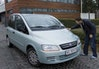 Biltest af Fiat Multipla 1,6 Active
