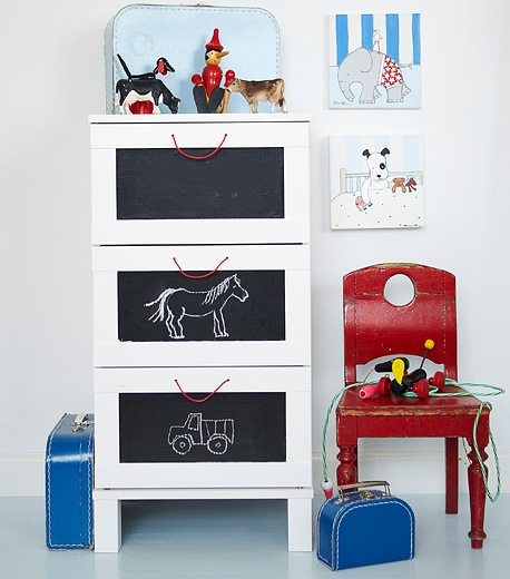 Dressing Table Accessories Ikea ~ IKEA kommode i 4 stiler  Boligpluss no