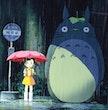 Profilbillede for Totoro