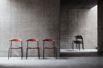 4 x Wegner-stole