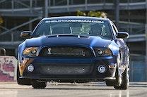 Så var der lige en Mustang med 1.000 hk