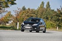 Ford Fiesta Sport Street Edition