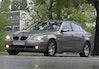 Biltest af BMW 530d aut.