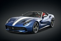 Åh nej, ny Ferrari er allerede udsolgt