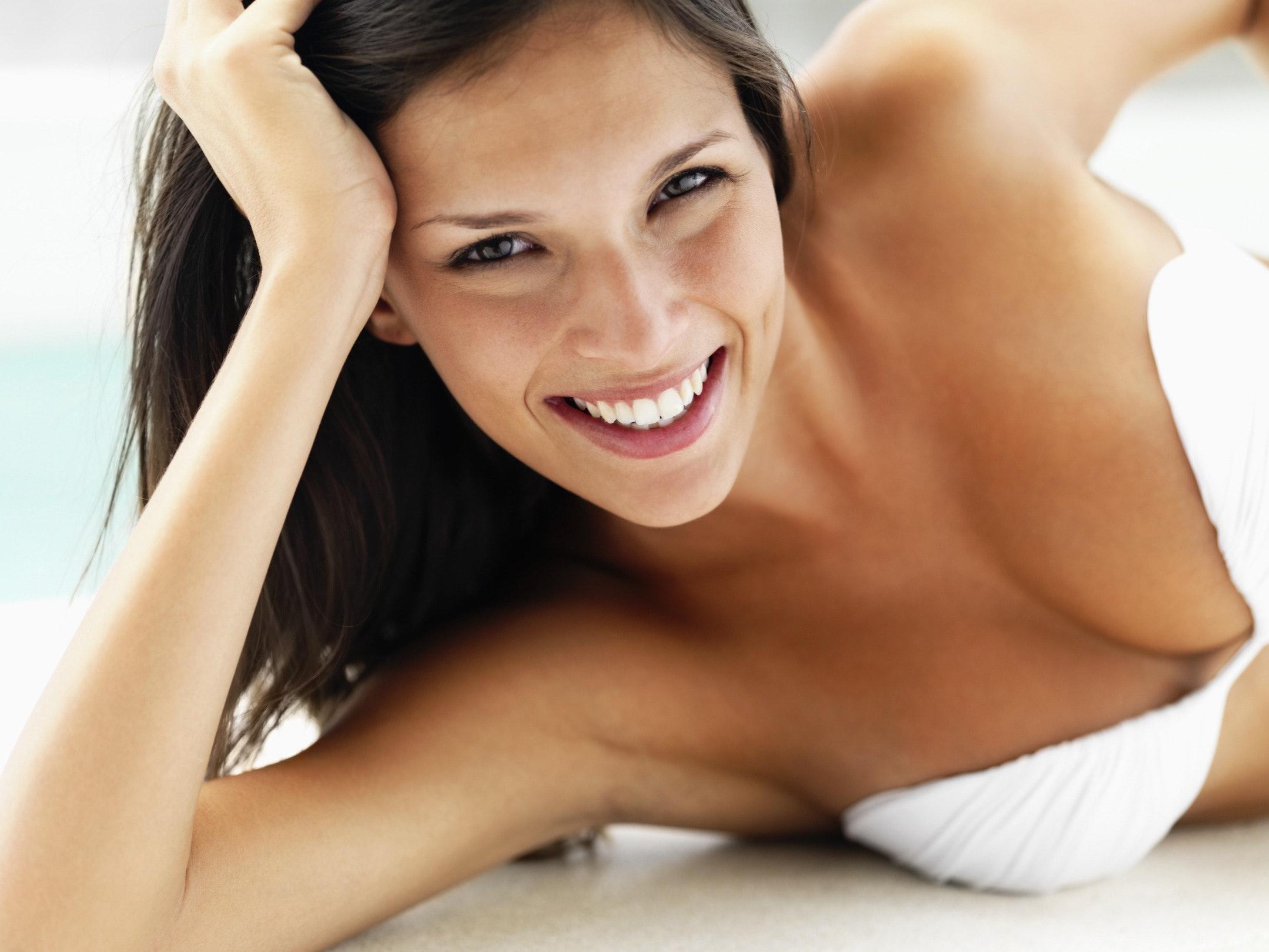 hvordan man får større bryster massage liste