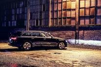 Audi A6 3,0 TFSI Avant quattro S-tronic