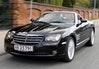 Biltest af Chrysler Crossfire Roadster aut.