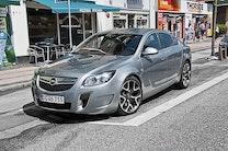 Opel Insignia OPC 4d aut.
