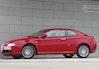 Biltest af Alfa Romeo GT 2,0 JTS