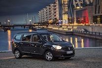 Dacia Lodgy 1,6 Ambiance 7p