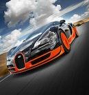 Bil Magasinet kører verdens hurtigste bil