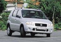 Suzuki Ignis 1,3 4WD