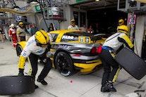 Le Mans #3: Dækkene