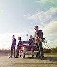 Dansk band bag biljagts-musik omtalt i USA
