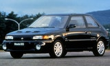 Mazda 323 4WD GT-R 1994