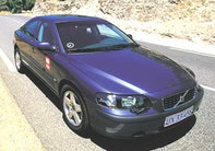 Volvo S60 AWD aut.
