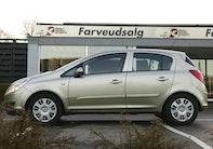 Opel Corsa 1,2 Enjoy 5-d