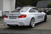Spionfoto: BMW M4 GTS