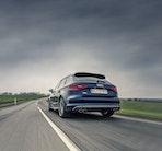 Audi S3 Sportback S-Tronic