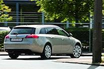 Opel Insignia Sport Tourer 2,0 CDTI Cosmo