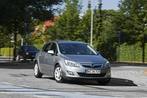 Opel Astra 1,3 CDTI Ecoflex