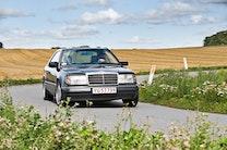 Mercedes-Benz 300CE aut.