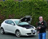 Alfa Romeo Mito 1,4 Multiair TB
