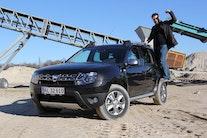 Video: Derfor er Duster en fed bil