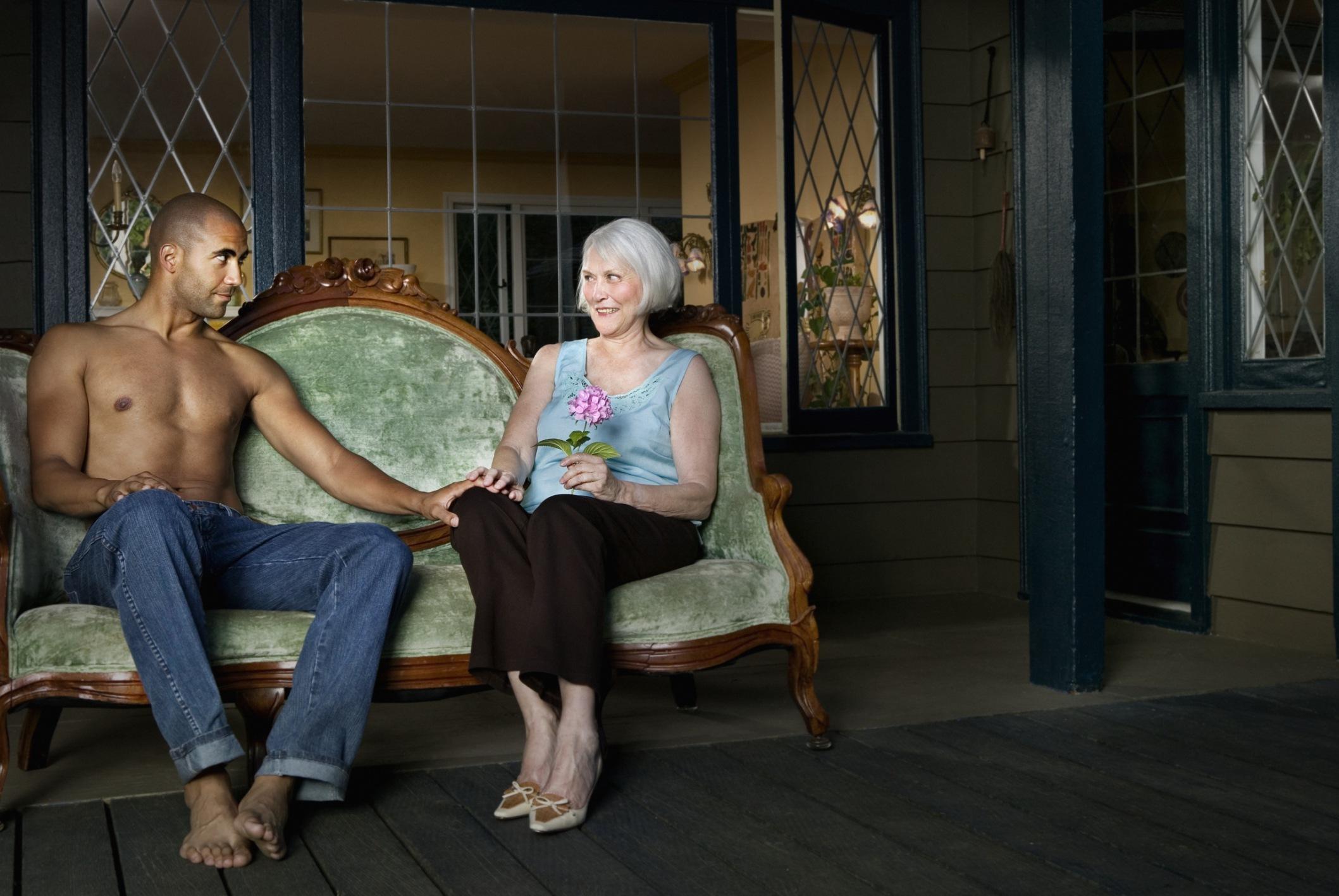 gennemsnitsalder mænd dating test