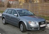 Biltest af Audi A4 Avant 1,6
