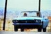 Ford ThunderbirdFilm: Thelma & Louise (1991)