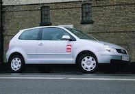 VW Polo 1,2 12V Plus